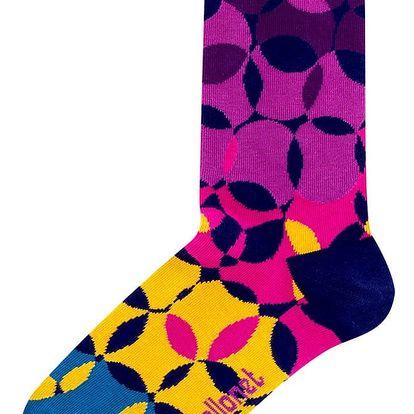 Ponožky Ballonet Socks Foam, velikost36–40