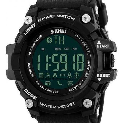 Chytré digitální hodinky - dodání do 2 dnů