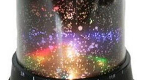 Projektor hvězdné oblohy