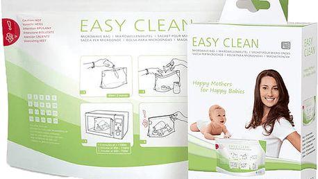 ARDO Easy Clean sáček do mikrovlnky (5 ks)