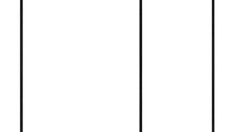 Závěsné svítidlo se 3 černými kabely a měděnou objímkou Bulb Attack Uno Basic - doprava zdarma!