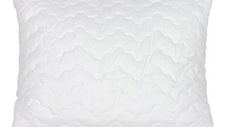 Bellatex Polštář Kamilka Lux se zipem 900g, 70 x 90 cm