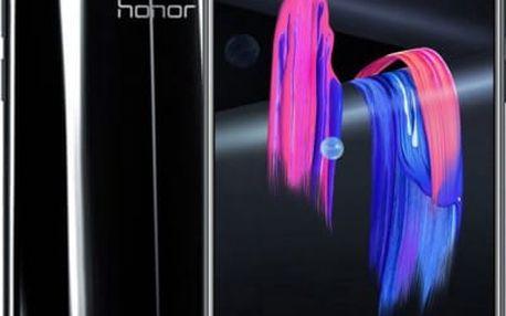 Honor 9, černá - 51091TBH