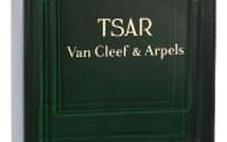 Van Cleef & Arpels Tsar 100 ml toaletní voda tester pro muže