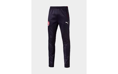 Tepláky Puma Czech Republic Training Pants new navy-c Modrá