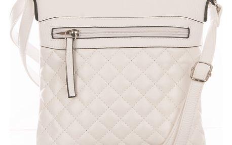 Tapple Dámská kabelka malá crossbody prošívaná