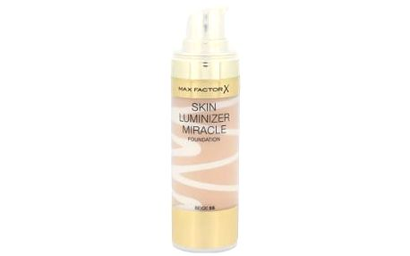 Max Factor Skin Luminizer 30 ml makeup 55 Beige W