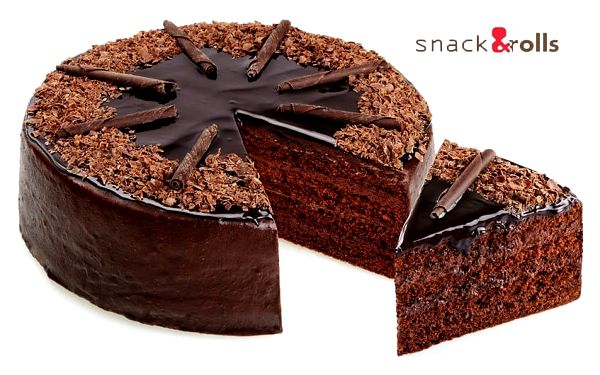 Snack & Rolls