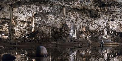Jeskyně Balcarka
