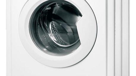 Pračka s předním plněním Indesit IWSC 61253 C ECO EU