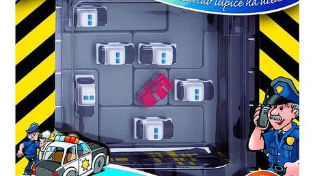 SMART - Auto blok - 60 rébusů v jedné hře!