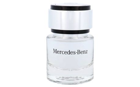 Mercedes-Benz 40ml Toaletní voda M