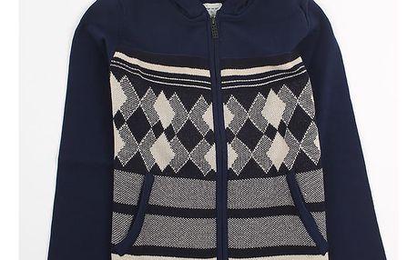 Svetr Replay UK1052 Knitwear