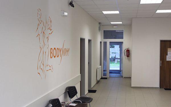 Body & Face clinique