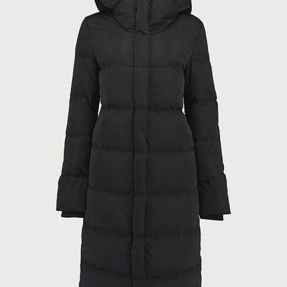 Bunda O´Neill AW Long Padded Jacket Černá