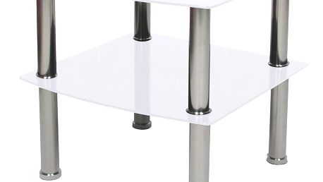 Odkládací stolek peter, 45/43/45 cm