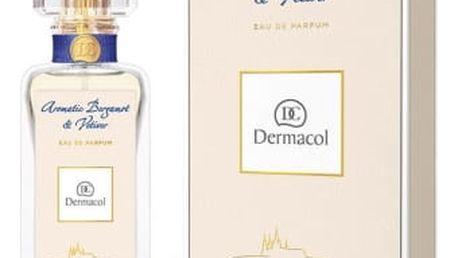 Dermacol Aromatic Bergamot & Vetiver 50 ml parfémovaná voda unisex