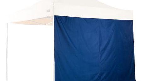 STILISTA 8668 Sada 2 bočních stěn na stan 3x3 modrá