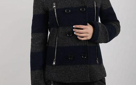Kabát Replay W7108 Barevná