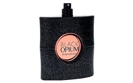 Yves Saint Laurent Black Opium - (TESTER) parfémová voda - 90 ml