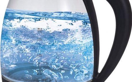 Guzzanti GZ 200 sklo