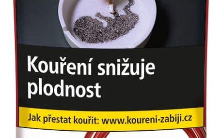 Tabák cigaretový RGD Red 104g SO