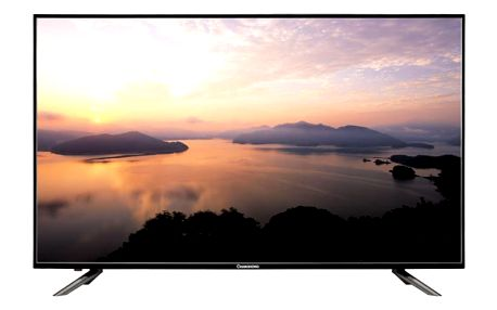 Changhong LED40D2100T2 + čistící sada na TV