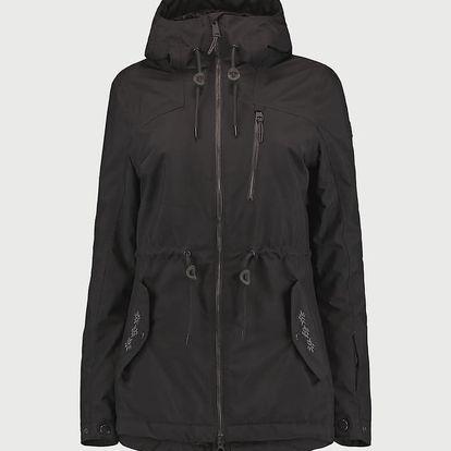 Bunda O´Neill PW Eyeline Hybrid Jacket Černá