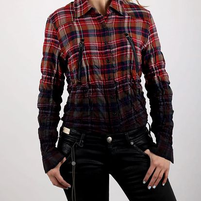 Košile Replay W2750 Barevná