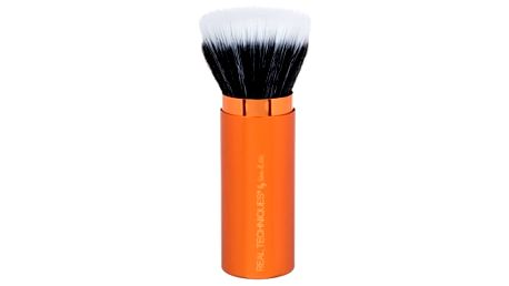 Real Techniques Brushes Base Retractable Bronzer Brush 1 ks štětec pro ženy