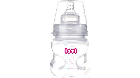 LOVI Láhev 150 ml bez BPA - Super Vent