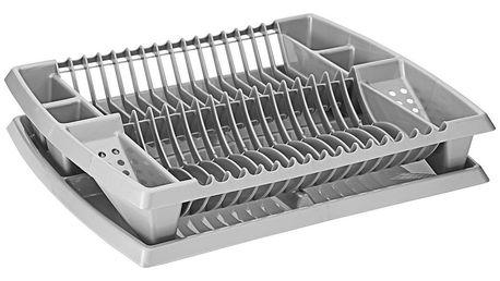 Odkapávač na nádobí helge, 44.2/8.5/38.3 cm
