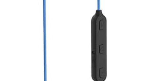 Bezdrátová sportovní sluchátka s mikrofonem