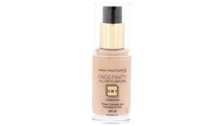 Max Factor Facefinity All Day Flawless 3in1 SPF20 30 ml makeup 50 Natural W