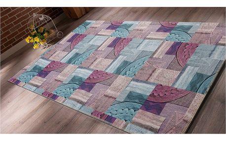 Odolný koberec Vitaus Hamock,80x150cm