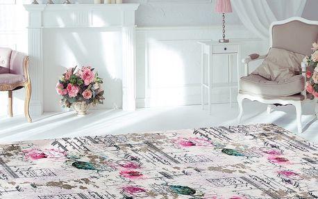 Odolný koberec Vitaus Gellert,80x150cm
