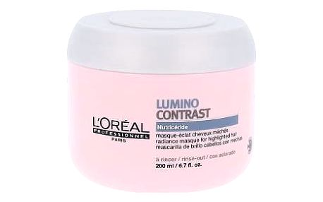 L´Oréal Professionnel Série Expert Lumino Contrast 200 ml maska na vlasy W
