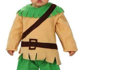 Kostým pro miminka Th3 Party Dítě z lesa