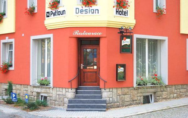 Pytloun Design Hotel