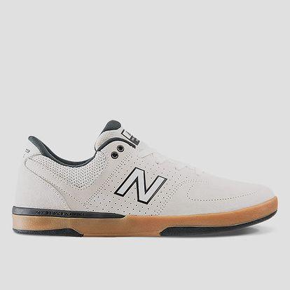 Boty New Balance NM533WBG Šedá
