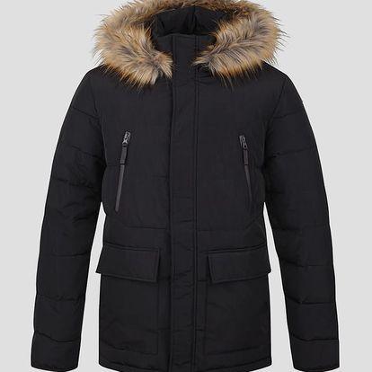 Kabát Loap TEROK Černá