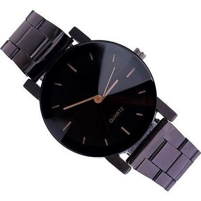Dámské hodinky BLOG kovový pásek