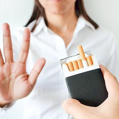 Odvykání kouření pomocí biorezonance v Centru zdraví Life style & Bicomterapie v Praze