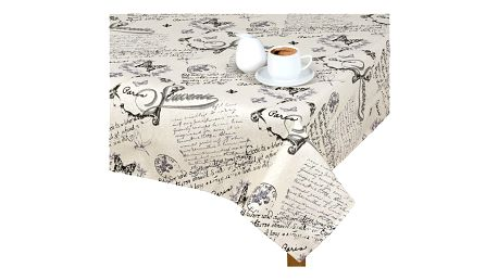 BELLATEX Ubrus DANA Dopis, 70 x 70 cm