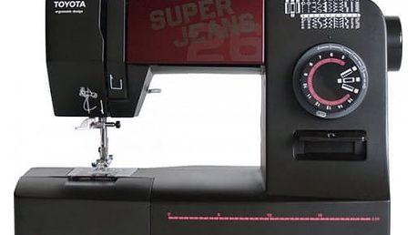 Šicí stroj Toyota Super J26