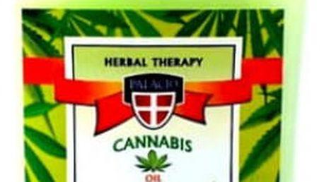 Konopné tekuté mýdlo