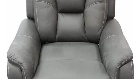 Relaxační TV křeslo FM-513L