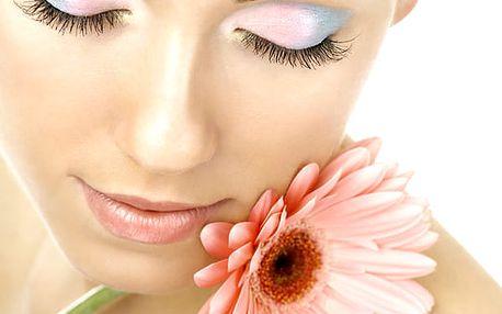 Lash lifting a Lash botox pro Vaše úžasné řasy. Metoda pro natočené, vyživené a plnější řasy.