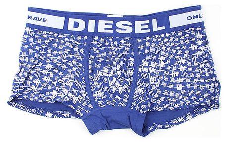 Boxerky Diesel Umbx-Hero Boxers Barevná