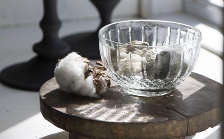 IB LAURSEN Dekorativní chapati prkénko, hnědá barva, přírodní barva, dřevo